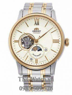Đồng hồ Orient SUN and MOON Gen 4 RA-AS0001S00B