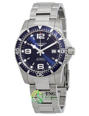 Đồng hồ Longines Hydro Conquest L3.742.4.96.6