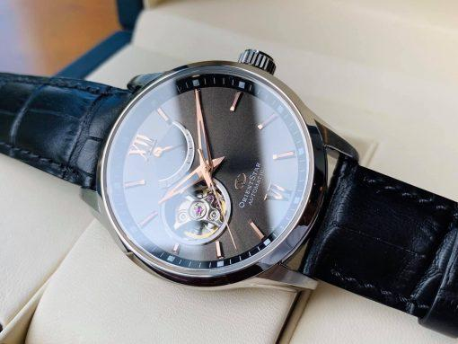 Đồng hồ Orient Star RE-AT0007N00B