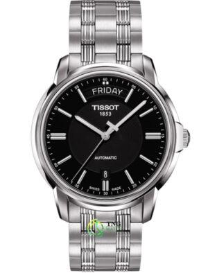 Đồng hồ Tissot Day Date T065.930.11.051.00