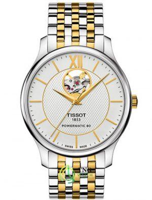 Đồng hồ Tissot T-Classic Tradition T063.907.22.038.00