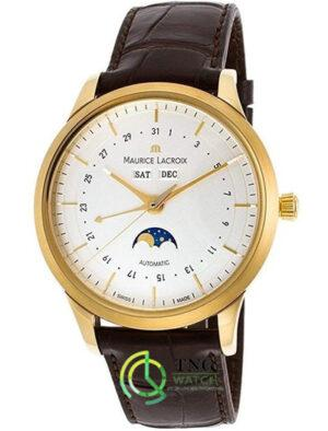Đồng hồ Maurice Lacroix LC6068-YG101-13E Moonphase