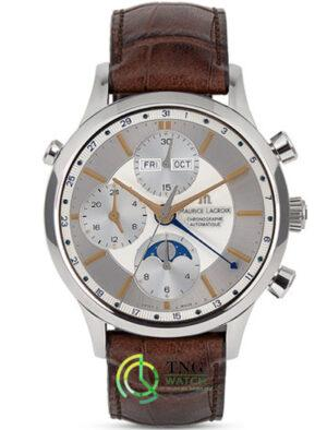 Đồng hồ Maurice Lacroix Moonphase LC6078-SS001-131-2