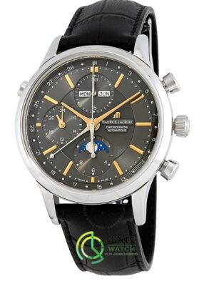 Đồng hồ Maurice Lacroix Moonphase LC6078-SS001-331-1