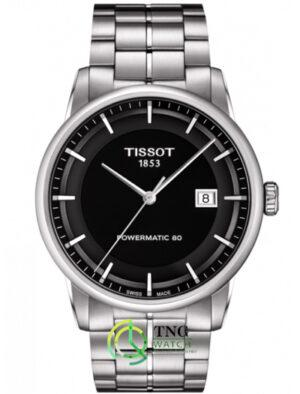 Đồng hồ Tissot Automatic Luxury T086.407.11.051.00