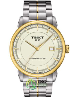 Đồng hồ Tissot Automatic Luxury T086.407.22.261.00