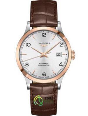 Đồng hồ Longines Record Collection L2.820.5.76.2
