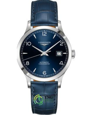 Đồng hồ Longines Record Collection L2.820.4.96.4
