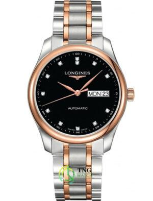 Đồng hồ Longines Master Collection L2.755.5.59.7